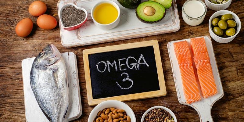 piges omega 3