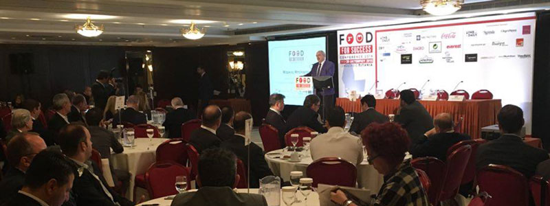 3nd food for success conference 2016 in