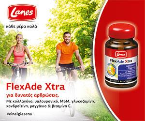 Lanes-flexade