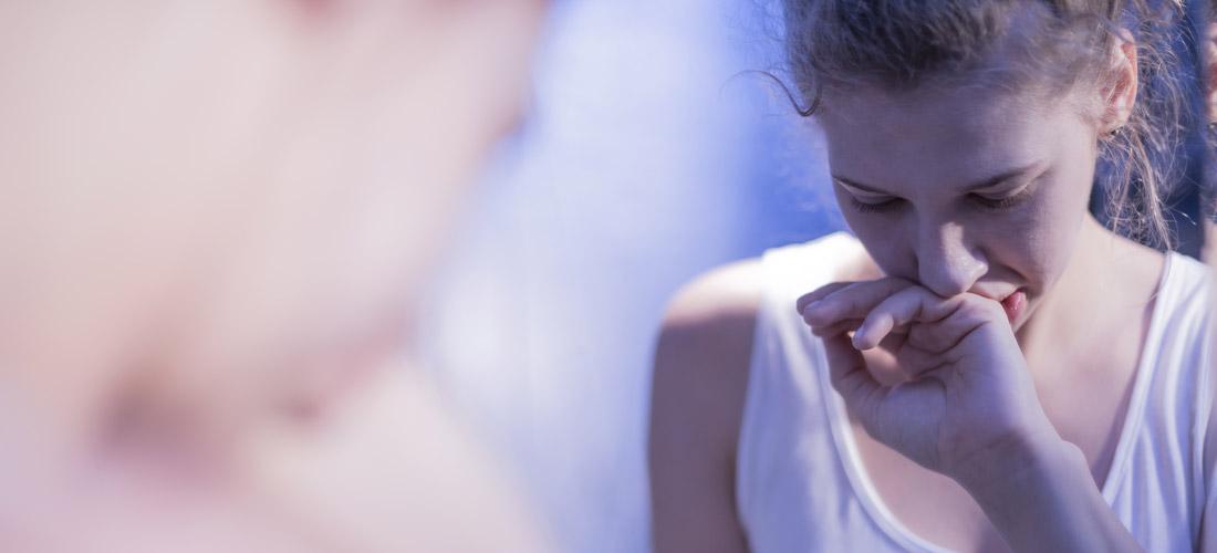 Πώς θα αντιμετωπίζατε ένα περιστατικό νευρικής ανορεξίας;