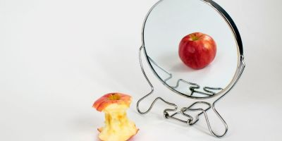 eating disorder apple
