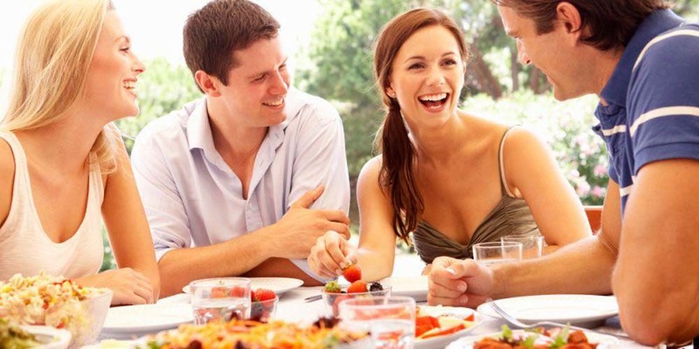 Διατροφή για ένα καλοκαίρι γεμάτο υγεία!