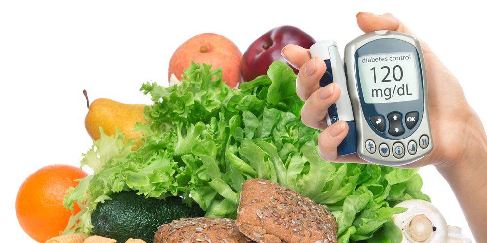 Διατροφή, «όπλο» κατά του διαβήτη | medΝutrition