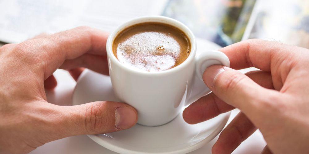 ofelh tou ellhnikoy kafe sthn ygeia