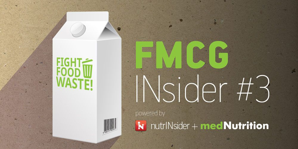 FMCG Insider #3: Fight Food Waste!