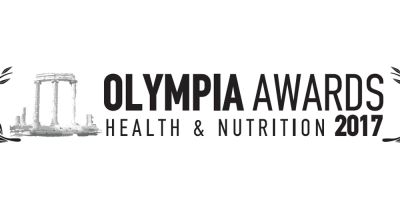 olympia food and nutrition awards 2017
