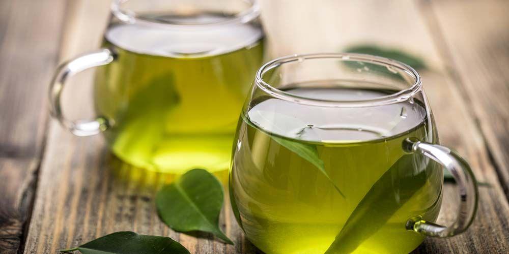 Αποτέλεσμα εικόνας για πρασινο τσαι