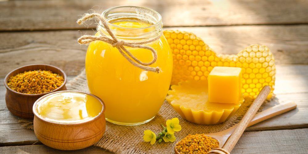 bc73bda2b8e2 Προϊόντα μέλισσας  Οι πραγματικές υπερ-τροφές