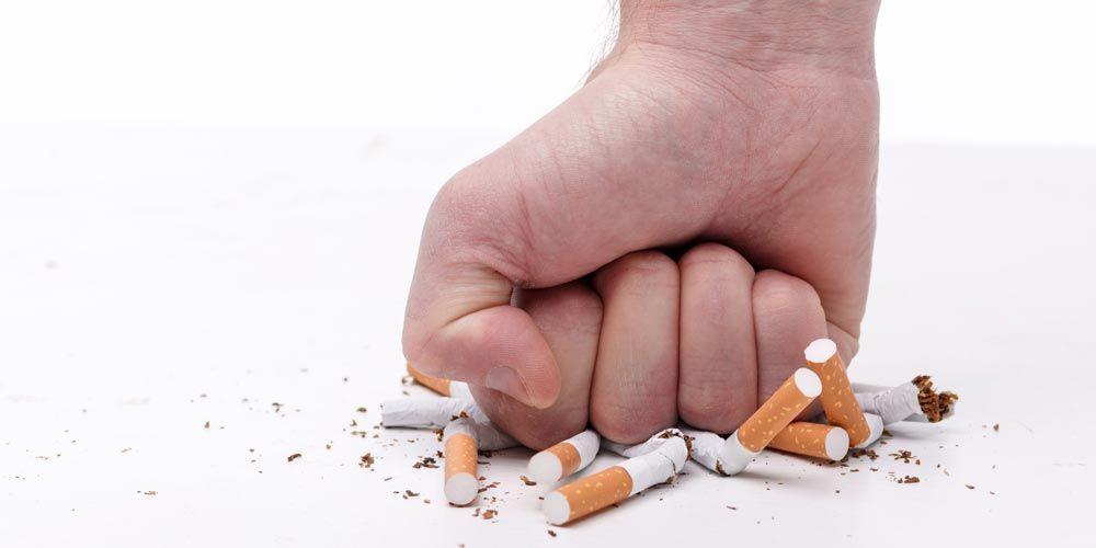 Το κάπνισμα βλάπτει σοβαρά το πεπτικό σύστημα