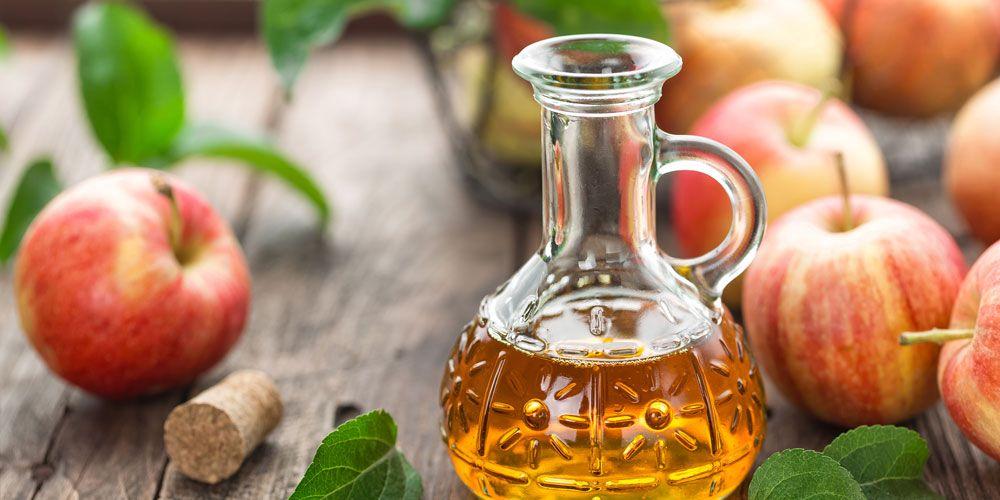 Το ξύδι στη διατροφή σας: οφέλη πέρα από τα προφανή   medΝutrition