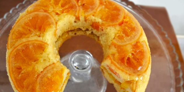 keik portokalioy