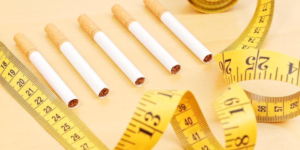 Τσιγάρο και Σωματικό Βάρος: Αλήθεια ή Μύθος;