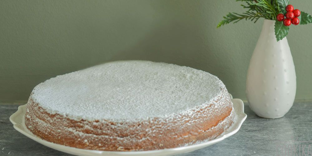 vasilopita keik syntagh