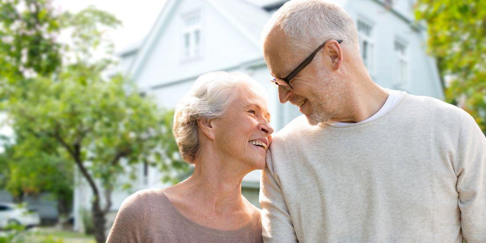 Dating σε ηλικία 60