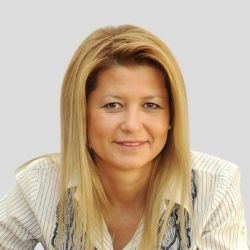 Χριστίνα Φοντόρ
